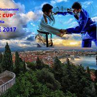 27th International Judo Tournament &quotAdriatic Cup&quot 2017