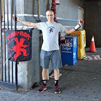 Learn to Jump with Punk Rope