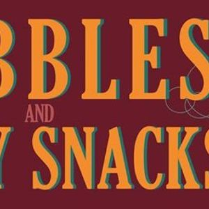 Bubbles and Salty Snacks