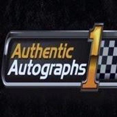 Authentic Autographs