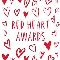 Red Heart Awards Celebration