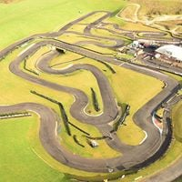 Thruxton 2hr Endurance Kart Race