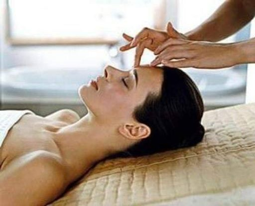 Eastern Facial Massage Tuesday 26 March 930 -4
