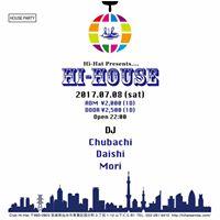 HI-HOUSE vol.1