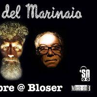 Il Sogno del Marinaio (feat. MIKE WATT) - Bloser