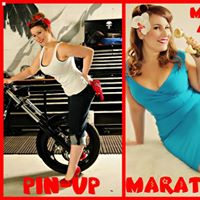 PINUP Marathon 2 Shoots Studio or motorcycle 29.99