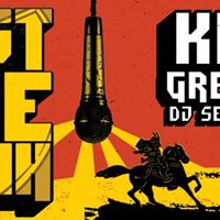 Red Bull Sound Select Nash Ghostface Killah Kemba Greg Grease