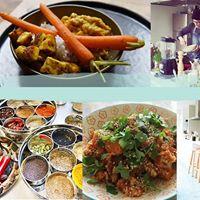 Kookworkshop Ayurvedisch koken met John&ampGitty