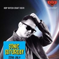 Sonic Saturday ft. DJ Prem Mittal