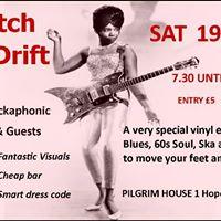 Catch My Drift Rhythm &amp Blues 60ts Soul Night Weymouth