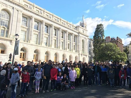 Engineering for Kids Day 2019
