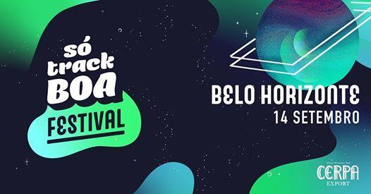 S Track Boa Festival  Belo Horizonte  2019