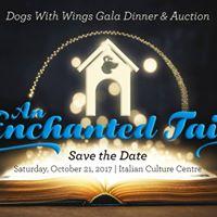 DWWs Annual Gala Fundraiser