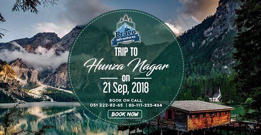 Trip to Hunza Nagar