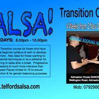 Transition &amp Technique Course