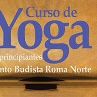 Curso Breves de Yoga para Principiantes 4 sbados.