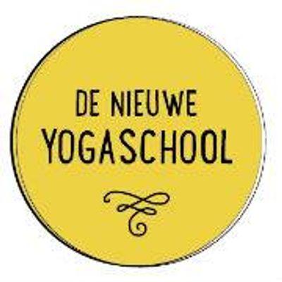 De Nieuwe Yogaschool