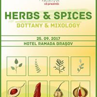 Seminar &quotHerbs &amp Spices&quot