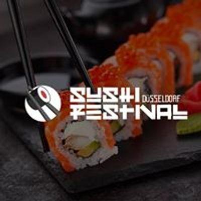 Sushi Festival Düsseldorf