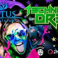 TechnoColour Dreams - Postponed - New DATE TBD