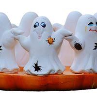 Halloween w Oki Doki
