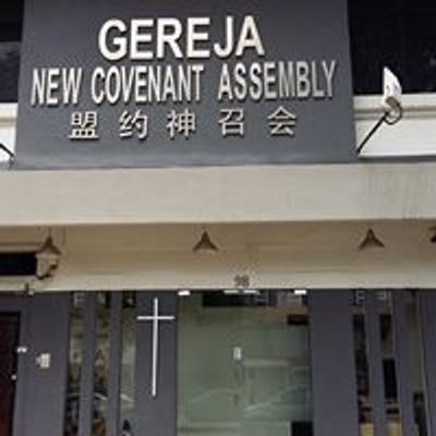 New Covenant Assembly
