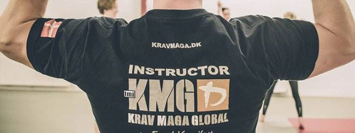 Instructor Update - Aarhus