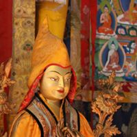 A talk on Timeless Happiness &amp teachings on Buddhist philosophy