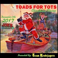 Toads For Tots