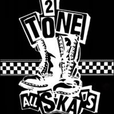 2TONE ALL SKA'S