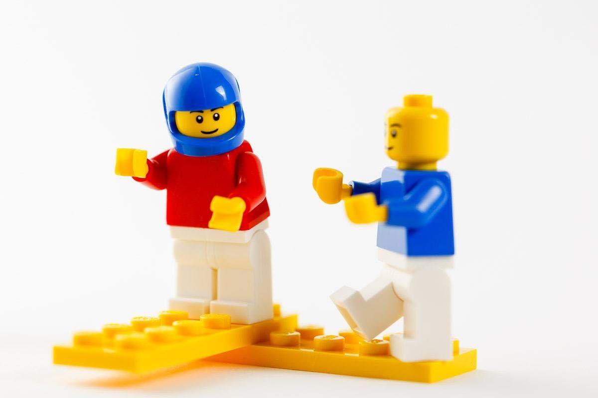 LEGO Serious Play Feierabend-Schnupperworkshop in Augsburg