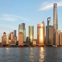 Shanghai fieldtrip March 2018 - Open to all HTL students