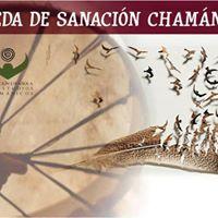 Rueda de Sanacin Chamnica