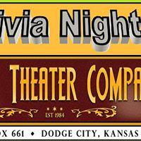 Trivia Night at Depot Theater