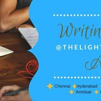 Lightweaver Writing for All Workshop