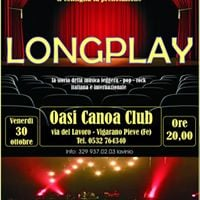 Longplay in concerto