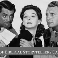 Festival Gathering of Biblical Storytellers - Canada