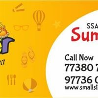Small Steps adventures presents 3 days Summer Camp at Badlapur