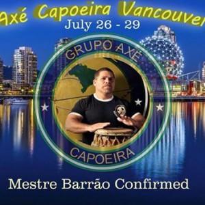 Ax Capoeira Vancouver Summer Open