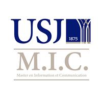 Master en Information et Communication- FLSH, USJ