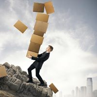 How to Navigate Through Difficult Times in Business