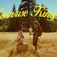Pop Up Cinema  Moonrise Kingdom