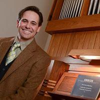 Concert Series presents Marcos Krieger