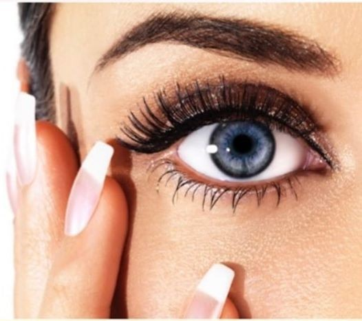 Babe Eyelash Extension Class at Hair and Nail Republic, California