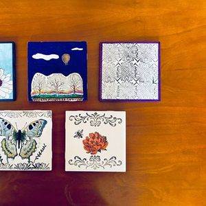 Studio Sunday Radical Tile Designs