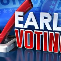 Early voting Saturday Jackson County courthouse