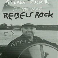 Dave Gould Live At Rebels Rock