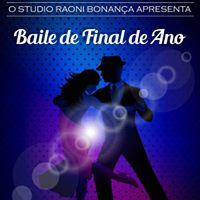 Mega Baile de Final de Ano do Studio Raoni Bonana