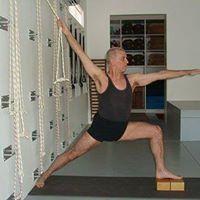 Seminario di Iyengar Yoga con David Jacobs