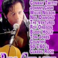 Bill Chrastil_Ozone Lounge Omaha Ne
